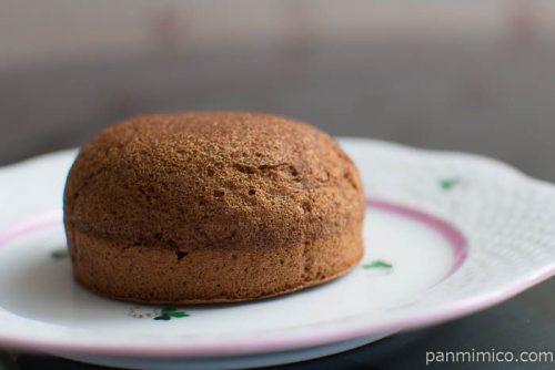 カスタードケーキ(デコポンチョコレート)【熊本菓房】横