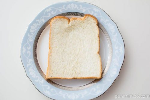 スイートブレッド【ヤマザキ】皿盛り