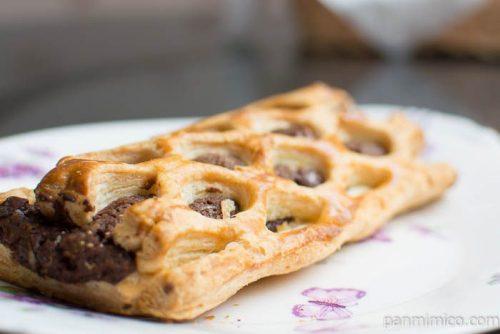 クッキーチョコパイ【ファミリーマート】横