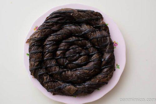 ミニスナックゴールド(ブラック)【ヤマザキ】皿盛り