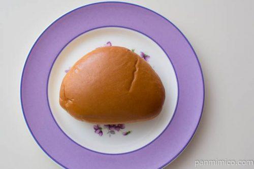 匠の逸品 クリームパン【神戸屋】皿盛り