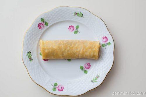 ドトール・カフェゼリークレープ【モンテール】皿盛り