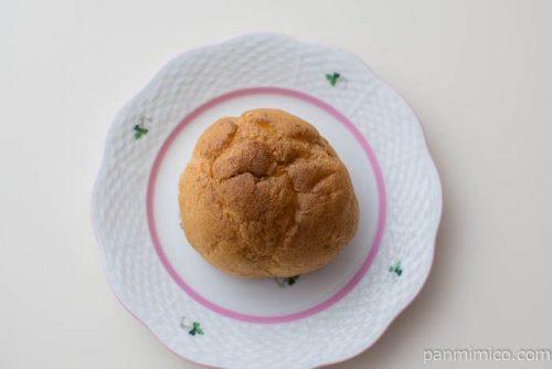イタリアンティラミスのシュークリーム【モンテール】皿盛り