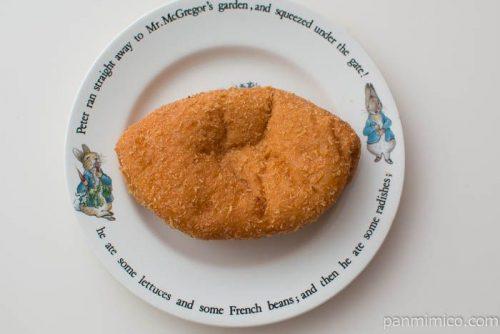チーズタッカルビドーナツ【ヤマザキ】皿盛り