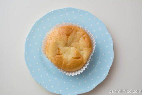 シュクレーヌ ミルク【パスコ】皿盛り