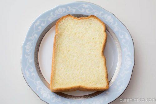神戸ホテル食パン【神戸屋】皿盛り