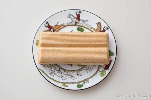 キャラメルフロランタン【フタバ食品】皿盛り