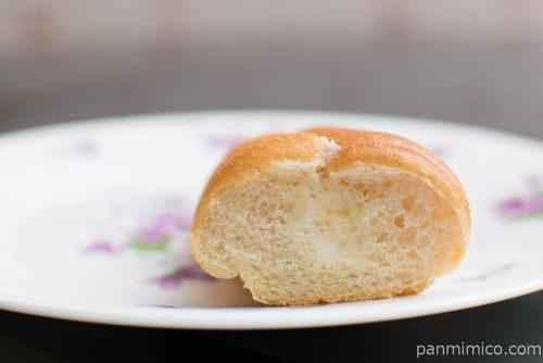 ちぎれるマカデミアナッツフランスパン【ローソン】中身