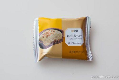 ほうじ茶タルト【ローソン】