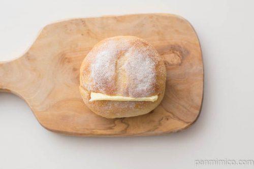 ブーランジェリー レコルト 神戸店 rond point湯種バターサンド