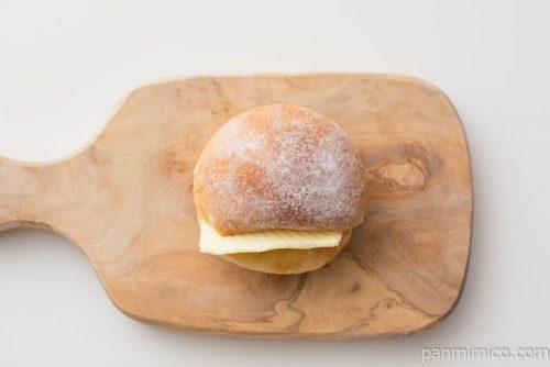 ブーランジェリー レコルト 神戸店 rond point熟実バターサンド