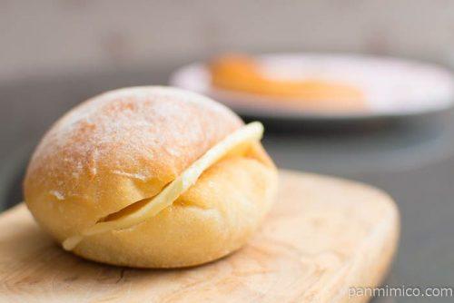 ブーランジェリー レコルト 神戸店 rond point熟実のバターサンド横