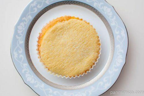 塩バター風味クッキーケーキ【ヤマザキ】皿盛り