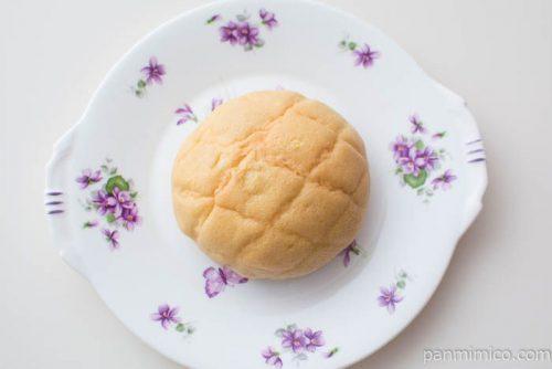 神戸カスタードメロン ソルティバター【神戸屋】皿盛り