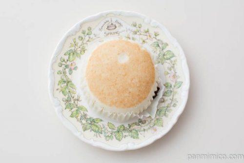 焼きマシュマロ風蒸し【フジパン】皿盛り