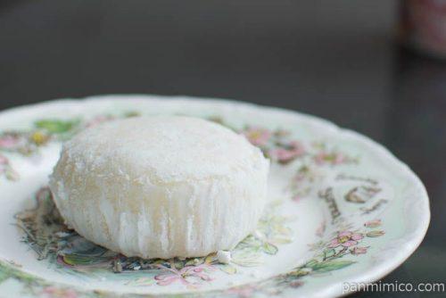 「沖縄県産黒糖のメロンパン」横