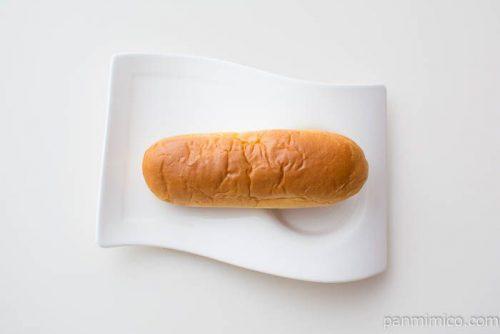 コッペパン キャロット&アップル 3本入【パスコ】皿盛り