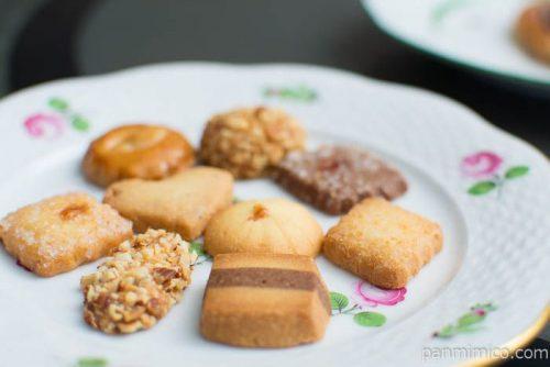 フロインドリーブ クッキー&トゥーハート ミックスクッキー