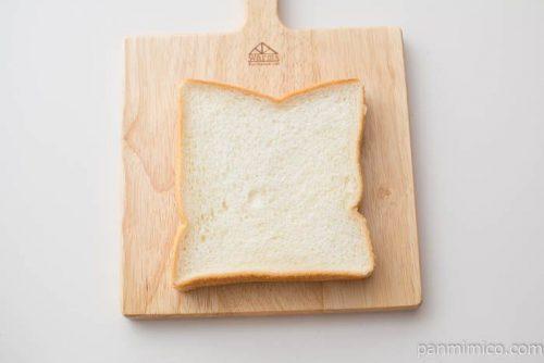 しっとり生食パン絹3枚ハーフパック【神戸屋】スライス
