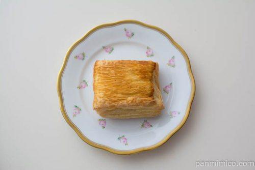 キャラメルミルクパイ【Pasco】上から見た図