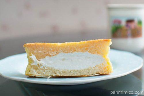 チーズホイップ【Pasco】中身はこんな感じ