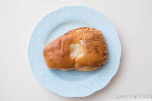 北欧風シナモンロール【第一パン】上から見た図