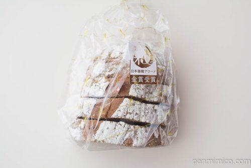 7種の穀物とくるみのパン【神戸屋】パッケージ写真