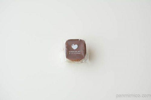 炎のチョコレート【銀のぶどう】パッケージ