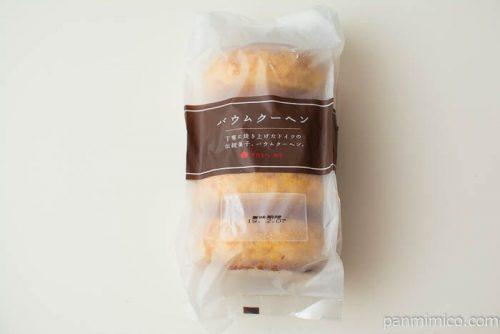 バウムクーヘン(4段)【タカキベーカリー】パッケージ写真