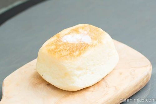 【Bonne chere(ボン・シェール)】プレミアムクリームパン横から見た図