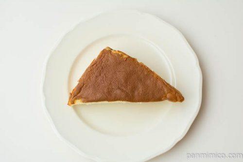 ハニーフロマージュ サンドケーキ【ヤマザキ】上から見た図