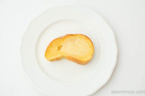 マチノパン フランスパンのフレンチトースト【ローソン】上から見た図