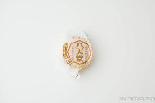 八天堂くりーむパン小倉トースト風パッケージ写真