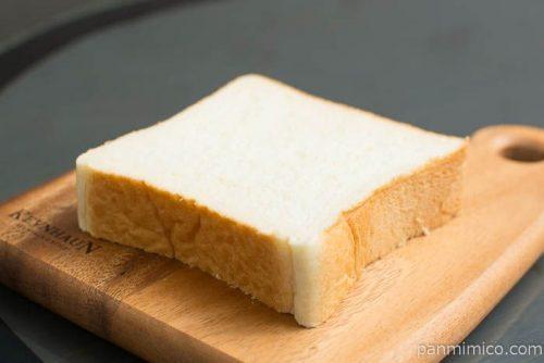 名古屋【本間製パン】横から見た図