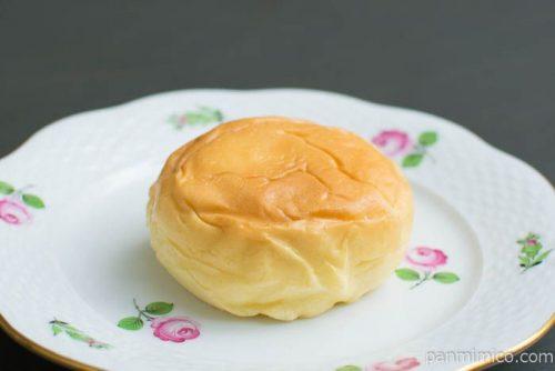 八天堂くりーむパン小倉トースト風横から見た図