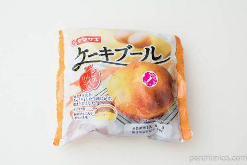ケーキブール【ヤマザキ】パッケージ写真