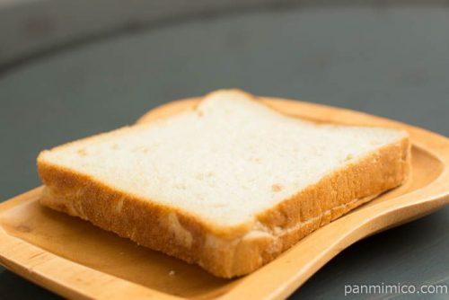 もち麦入り食パン【Pasco】横から見た図