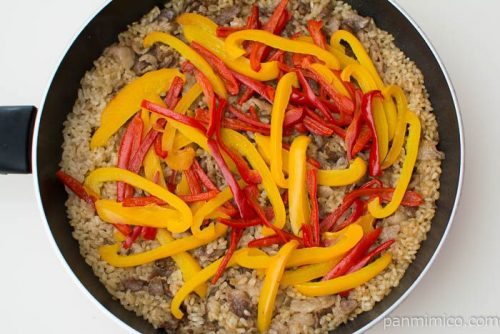 Cook Do(クックドゥ)青椒肉絲【味の素】炊き込みご飯
