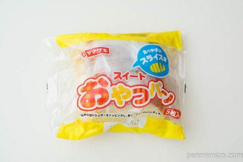スイートおやつパン(5)【ヤマザキ】パッケージ
