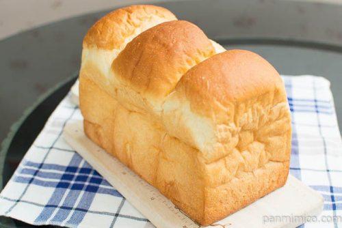 【麦麦(BAKUBAKU)】こだわり食パン1.5斤