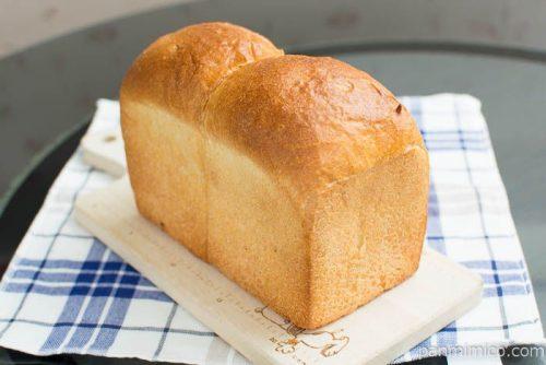 【プラス ドゥ パスト】ハードトースト2斤