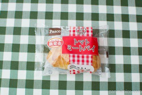 トマトミートパイ【Pasco】パッケージ