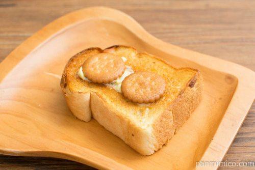 チーズゴールド【ヤマザキ】ビスケットトースト