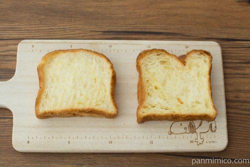 ヤマザキとファミリーマートのデニッシュ食パンを徹底比較