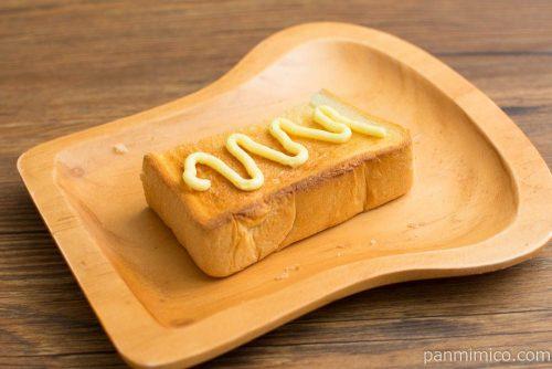 ヴェルデ バナナホイップ【アヲハタ】トーストに塗ってみた