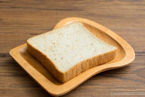 オーツ麦入り食パン【Pasco】横から見た図
