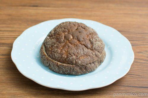 ダイドーブレンド コーヒーメロンパン【第一パン】横から見た図
