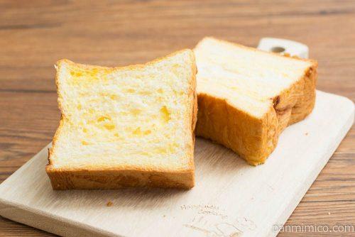 生食パン黄金やか【神戸屋】スライス