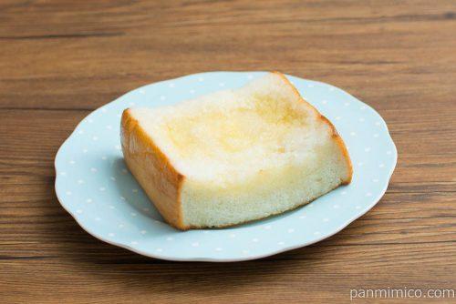 はちみつバターのシュガートースト【Pasco】横から見た図