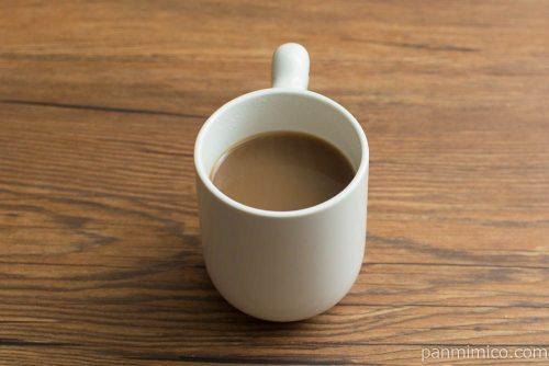 町村農場のコンデンスミルク練乳コーヒー